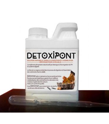 DETOXIPONT/ Drainage & Assimilation