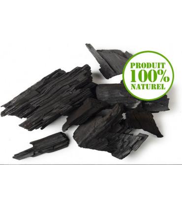 CARBOBEC, charbon végétal en poudre