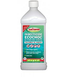 Insecticide ECOCHOC 1 L saniterpen