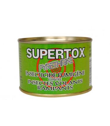Insecticide fumigène SUPERTOX