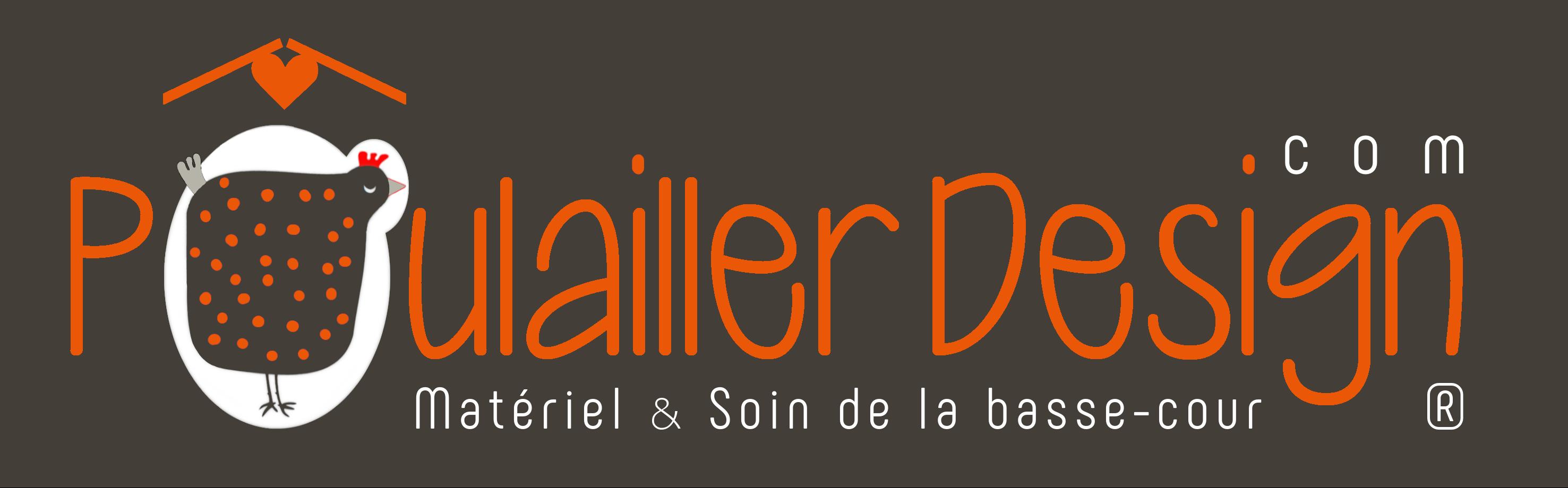 Logo Poulailler Design