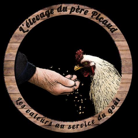 L'élevage du Père Picaud, poules pondeuses et autres animaux de basse-cours